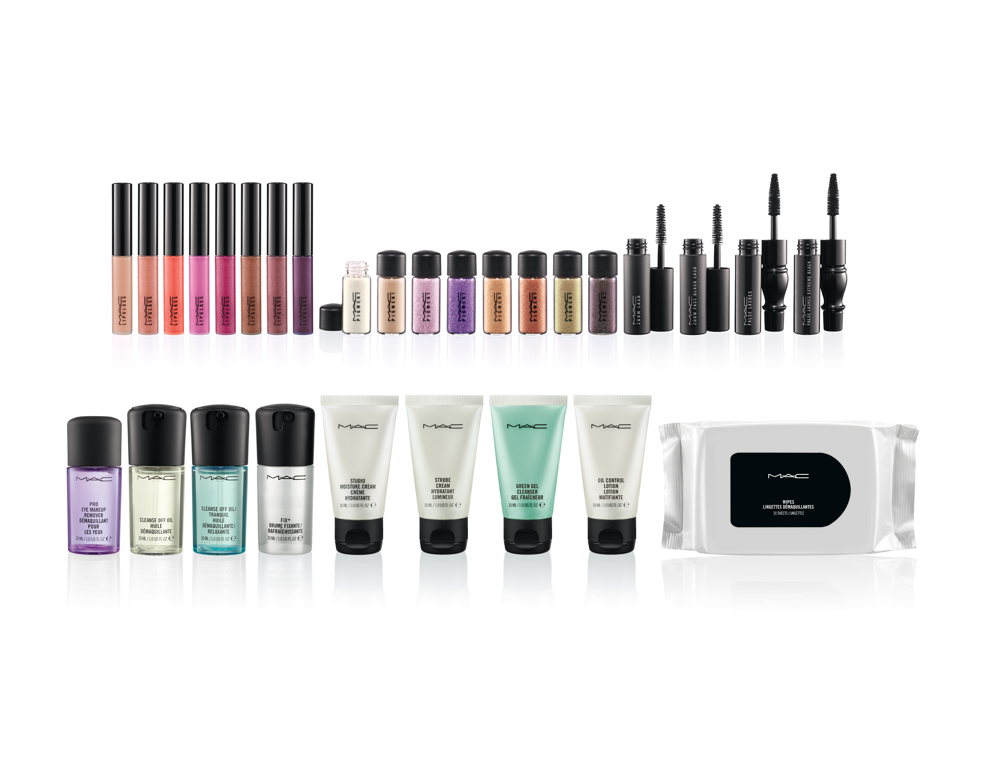 MAC By Request Collection for Spring 2014  Temptalia